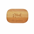 Personalized Noel Small Everyday Board