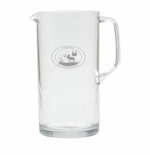 PERSONALIZED PITCHER  (Unbreakable)-  Wild Game Bar & Grill