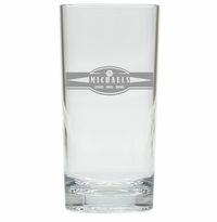 PERSONALIZED SPORTS BAR : HIGHBALL - SET OF 4 (Unbreakable)