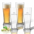 Personalized Tritan Pilsner 14 oz (Set of 4) (Tritan Unbreakable)