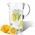 Personalized Tritan Pitcher 55 oz