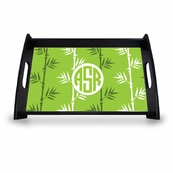 PERSONALIZED VIBRANT SERVING TRAYS