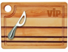 Promotional & Logo Cutting Boards, Signs & Wood Gifts