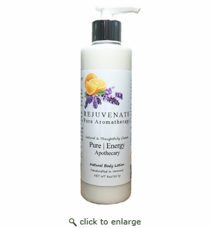 Pure|Energy Apothecary Body Lotion - Pure Aromatherapy 8 oz