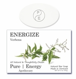 PURE | ENERGY APOTHECARY: ENERGIZE with Verbena