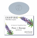 PURE | ENERGY APOTHECARY: INSPIRE with Wild Blue Lupine