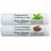 Pure|Energy Apothecary Lip Balm