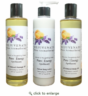 Pure|Energy Apothecary : Moisture Madness Gift Set #2 Pure Aromatherapy