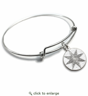 Pure|Energy {vt} Forever Charms & Bangles : Dakota Star