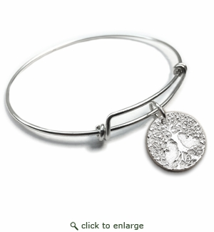 Pure|Energy {vt} Forever Charms & Bangles : Tree of Life
