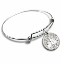 Pure Energy {vt} Forever Charms & Bangles : Tree of Life