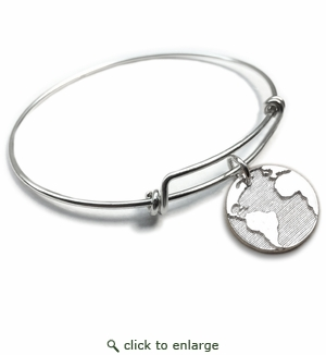 Pure|Energy {vt} Forever Charms & Bangles : World
