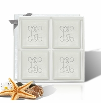 SIGNATURE SPA : 4 SQUARE GUEST BARS PERSONALIZED
