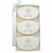 SIGNATURE SPA AQUA MINERAL TRIO: LOVE KNOT