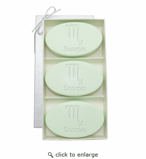 SIGNATURE SPA ASTROLOGY TRIO: GREEN TEA & BERGAMOT