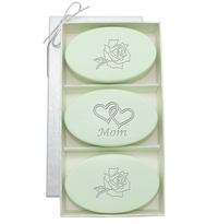 SIGNATURE SPA GREEN TEA & BERGAMOT TRIO: ROSES FOR MOTHER'S DAY