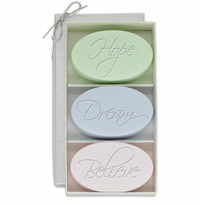 SIGNATURE SPA ~ HOPE DREAM BELIEVE