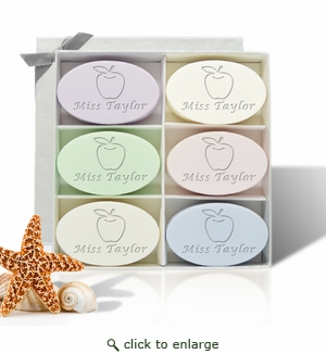 SIGNATURE SPA INSPIRE: APPLE FOR TEACHER