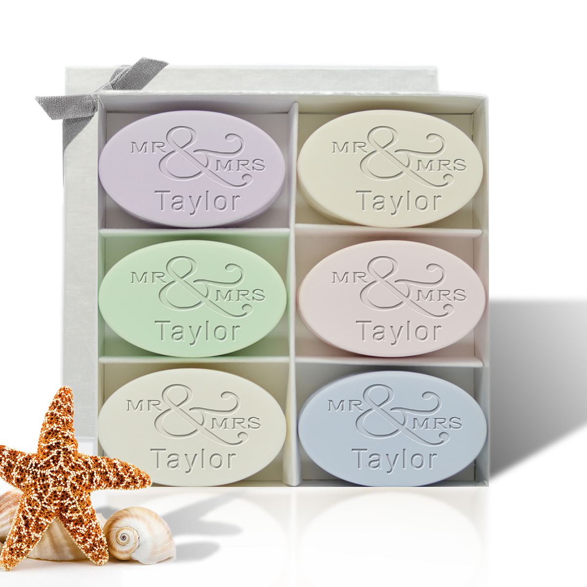 Signature spa inspire gift set mr mrs for Mr and mrs spa