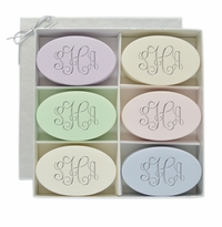 SIGNATURE SPA INSPIRE: GIFT SET VINE MONOGRAM