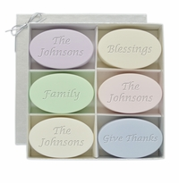 SIGNATURE SPA INSPIRE: PERSONALIZED THANKSGIVING GIFT SET