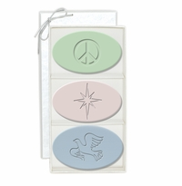 SIGNATURE SPA ~ PEACE STAR DOVE