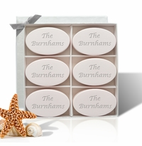 SIGNATURE SPA SATSUMA INSPIRE: SIX BARS PERSONALIZED