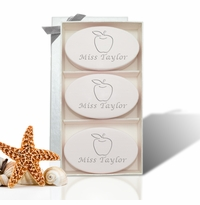 SIGNATURE SPA SATSUMA TRIO: APPLE FOR TEACHER