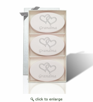 SIGNATURE SPA SATSUMA TRIO:DOUBLE HEARTS FOR GRANDMA