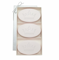 SIGNATURE SPA SATSUMA TRIO: THREE BARS CROWN