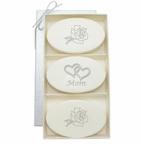 SIGNATURE SPA VERBENA TRIO: ROSES FOR MOTHER'S DAY