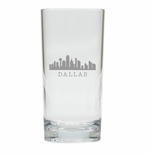 SKYLINE HIGHBALL: SET OF 4 (Unbreakable)