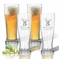 Tritan Pilsner 14 oz (Set of 4) : Buck Lodge