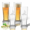Tritan Pilsner 14 oz (Set of 4) : Sailboat