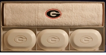 UGA : LUXURY GIFT SET