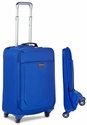 "Biaggi Leggero 22"" Foldable Spinner Carry-On"