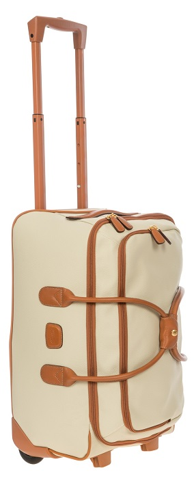 Bric S Firenze 21 Quot Carry On Rolling Duffle Bric S Firenze