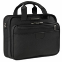 Briggs & Riley @Work Netbook Clamshell Brief