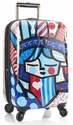 """Britto by Heys 21"""" Hardside Carry-On Spinner - """"Freedom"""""""