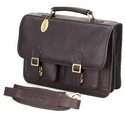 Claire Chase Business Briefcase