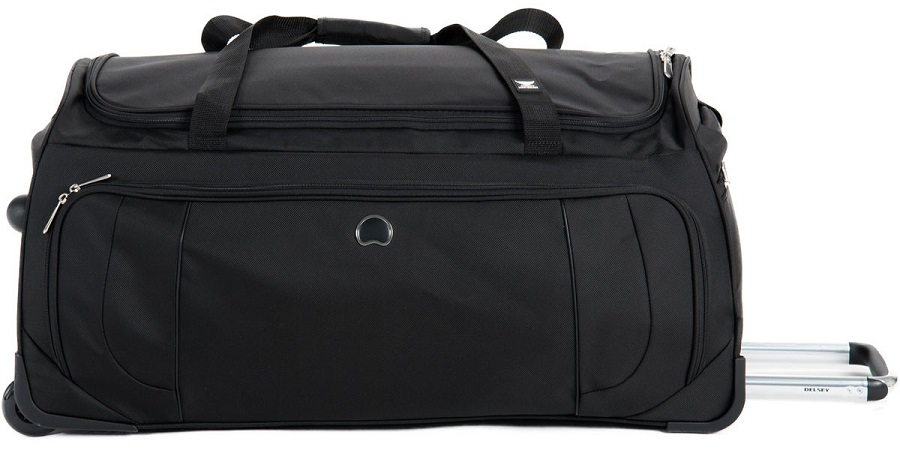 Delsey Helium Cruise Rolling Duffel Bag Delsey Cruise