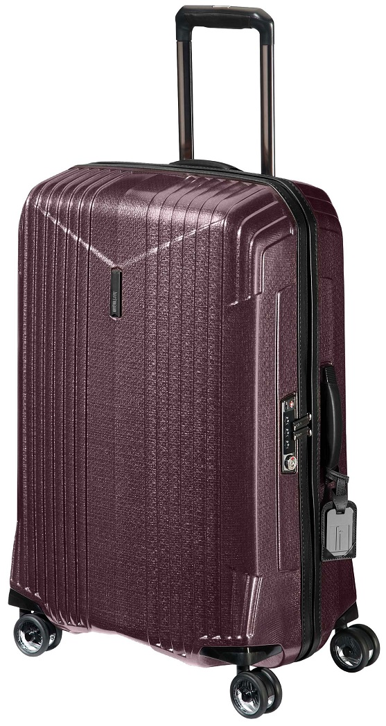 Hartmann 7r Spinner Medium Hardside Luggage