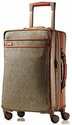 """Hartmann Tweed 21"""" Carry-On Expandable Spinner"""