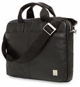 Knomo Stanford Leather Brief