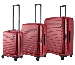 Luggage On The Web - The Source For Premium Luggage