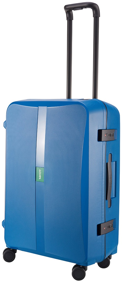 Lojel Octa 2 Medium Spinner Hardside Luggage