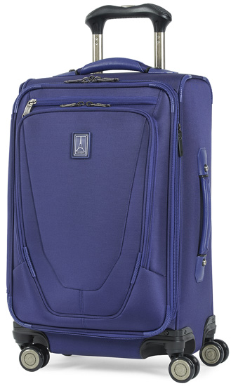 Travelpro Crew 11 21 Quot Expandable Spinner Carry On Luggage