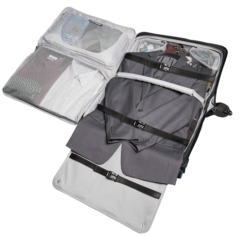 Travelpro Crew 11 22 Quot Carry On Rolling Garment Bag Carry On Luggage