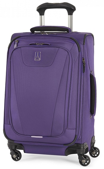 Travelpro Maxlite 4 21 Quot Expandable Spinner Carry On Luggage