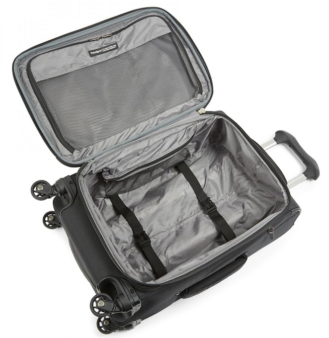 Travelpro Maxlite 4 25 Quot Expandable Spinner Travelpro Maxlite